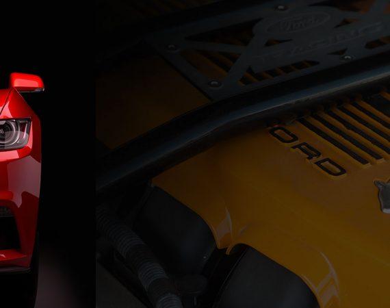 Levorannan-Autoliike-Levoranta-Ford-Mustang-1