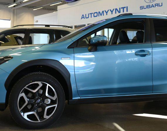 Subaru-tarjoukset - Levorannan Autoliike