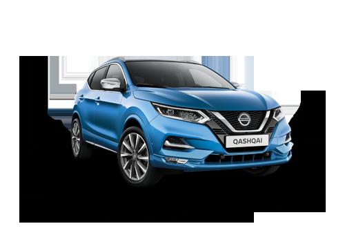 Nissan QashqaiNissan Micra - Levorannan Autoliike