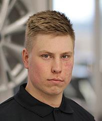 Aleksi Riitinki - Levorannan Autoliike Oy