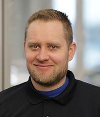 Jaakko Kaasalainen - Levorannan Autoliike Oy