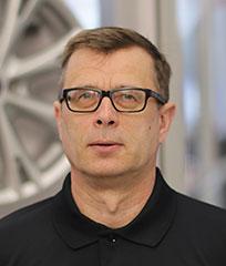 Jari Penttilä - Levorannan Autoliike Oy