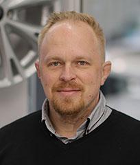 Juha-Matti Mäntylä