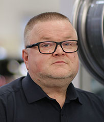 Kai-Lasse Wallin - Levorannan Autoliike Oy