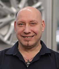 Kari Forsberg - Levorannan Autoliike Oy