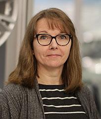 Kristiina Lepistö - Levorannan Autoliike Oy