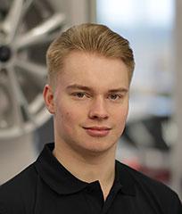 Lauri Haapamäki - Levorannan Autoliike Oy