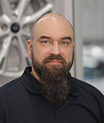 Marko Jalo - Levorannan Autoliike Oy