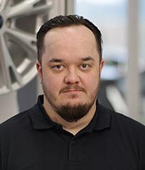 Matti Aukeala - Levorannan Autoliike Oy