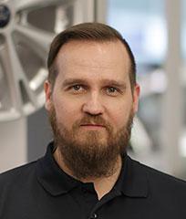 Mika Virtanen - Levorannan Autoliike Oy