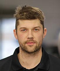 Mikko Widberg - Levorannan Autoliike Oy