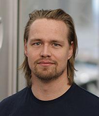 Otto Suomalainen - Levorannan Autoliike Oy