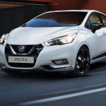 Nissan Micra - Levorannan Autoliike